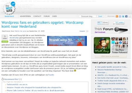 wordcamp-op-tnw-website