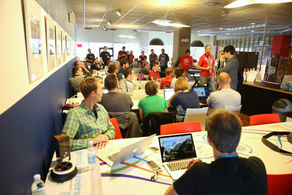 Contributor Day - WordCamp Netherlands 2015