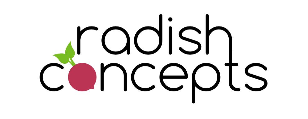Radish Concepts