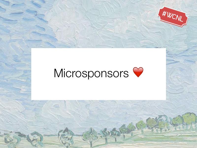 microsponsors
